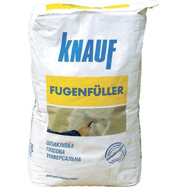 Смесь «Фугенфюллер».