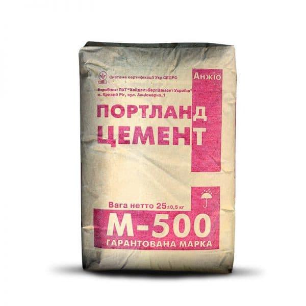 М-500