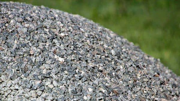 Осадочная горная порода для строительных работ по нормам 8736