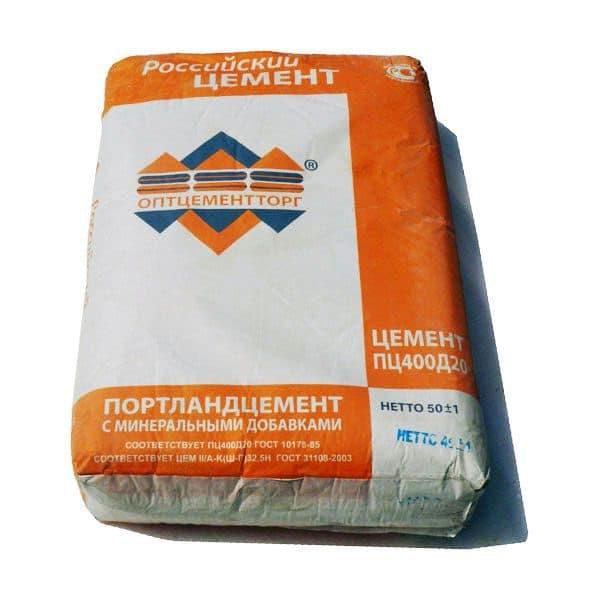 самый лучший цемент