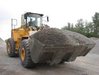 Перевод щебня из м3 в тонны