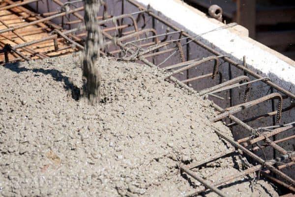 Изготовление железобетонных конструкций