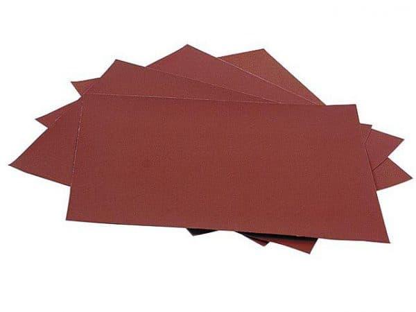 Наждачная бумага №400