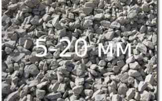 Фракция 5 20 мм