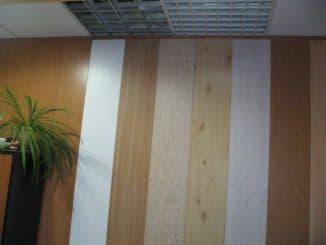 Ламинированные панели мдф для стен
