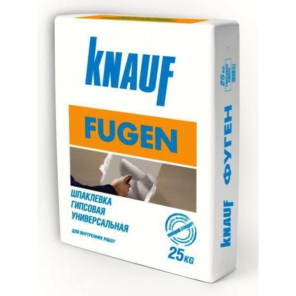 Фуген