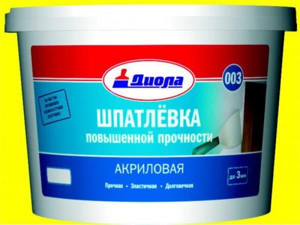 Акриловая