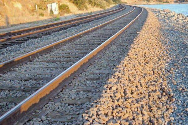 Новые железнодорожные пути