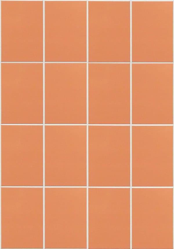 Эффект керамической плитки