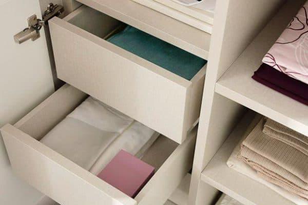 Ящики для шкафа