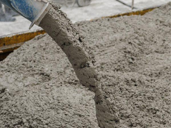 Бетонная смесь без песка бетон дилерам
