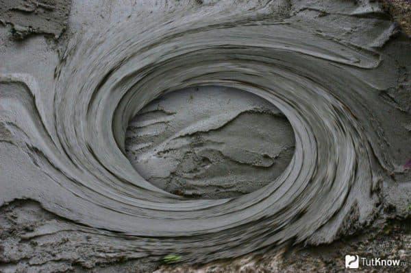 Цементный раствор